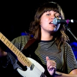 Courtney Barnett @ The Zoo, Saturday 11 October 2014