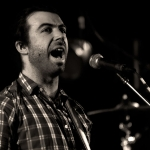 Richard In Your Mind @ The Zoo, Wednesday 29 October 2014