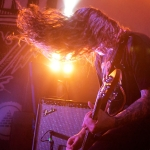 Violent Soho @ Mansfield Tavern, Friday 7 November 2014