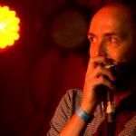 Dollar Bar @ Sonic Masala Fest 2015, Greenslopes Bowls Club, Saturday 14 March 2015
