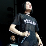 Jessie J @ Eatons Hills Hotel, Friday 13 March 2015