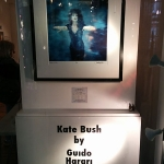 Kate Bush: Photographs by Gered Mankowitz and Guido Harari @ Snap Galleries