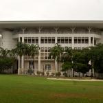 Parliament House, Darwin