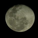 Two Days After Full Moon, Kununurra