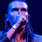 Alex Cameron @ The Brightside, Friday 15 May 2015