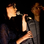 Nonsemble @ GoMA, Friday 29 May 2015