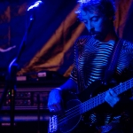 The Furrs @ Woolly Mammoth, Saturday 16 May 2015