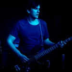Blank Realm @ The Foundry, Saturday 5 September 2015