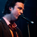 Jack Ladder & The Dreamlanders @ The Brightside, Friday 15 May 2015