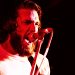 Release The Hounds @ Crowbar, Thursday 29 October 2015