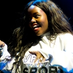Tkay Maidza @ The Met, Thursday 7 May 2015