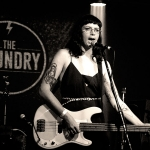 100% @ The Foundry, Saturday 5 September 2015
